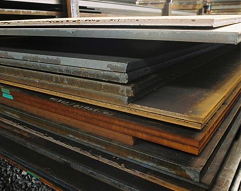 耐候钢板 / 耐腐蚀钢板
