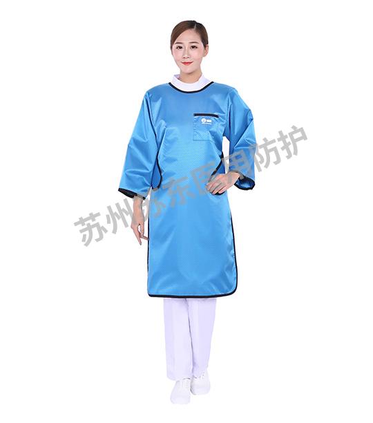 單面裙防輻射裙