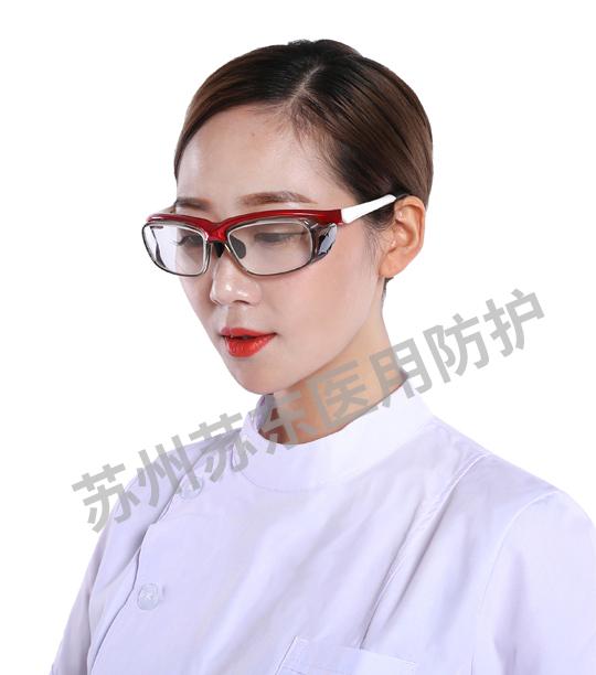 RA310铅眼镜护边型