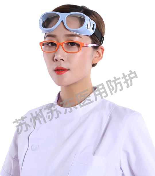 RA510鉛眼鏡LEAD GLASS