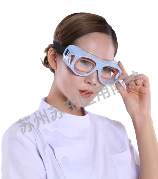 RA510 風鏡型鉛眼鏡