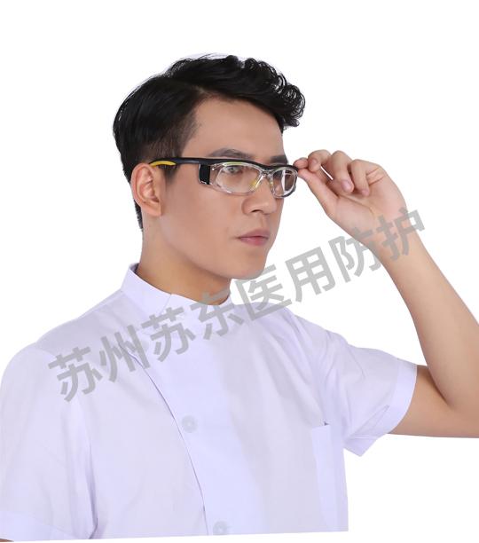 RA230铅眼镜护边型