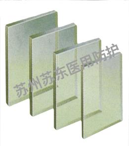 鉛玻璃 防護鉛玻璃