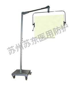 【鉛屏風】 落動式懸吊屏風  寬幅型